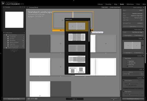 book layout lightroom adobe lightroom 4 beta slide 7 slideshow from pcmag com