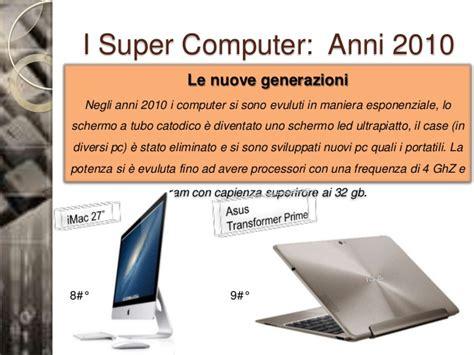 Amiga Toaster Storia Del Computer Dagli Anni 50 Ad Oggi