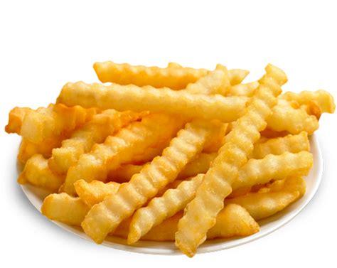 Kentang Goreng Cut Pommes Frites fries of all types