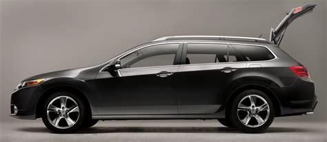 acura station wagon ny auto show 2011 acura tsx sport wagon machinespider com