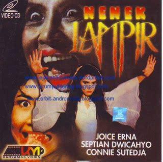 film misteri rumah nenek film indonesia jadul connie sutedja dalam quot nenek lir quot