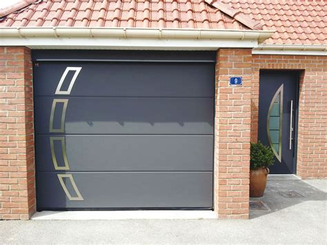 pose porte de garage motoris 233 e installation de