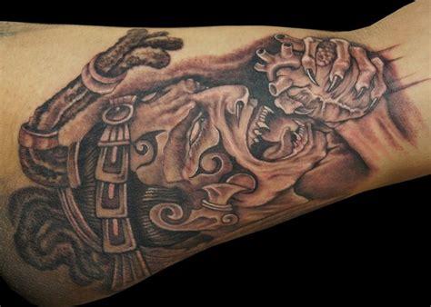 tattoos by romeo reyes zen tattoo tattoo done by indio reyes indioreyes at tatuajes de