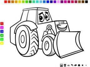 Coloring Book Itunes Malebog Af Biler Til B 248 Rn Med Mange Billeder Som En