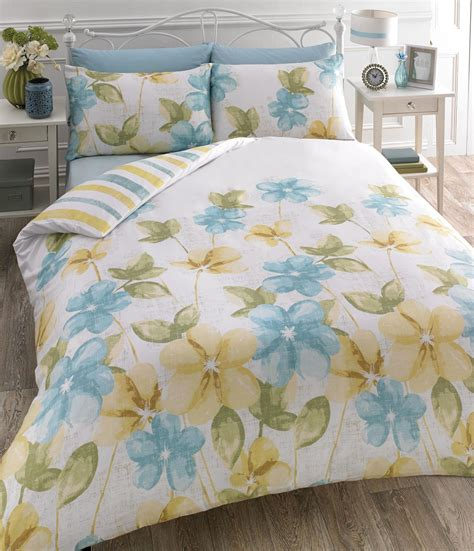 reversible bedding duvet bed pillowcase bedding reversible quilt case cover