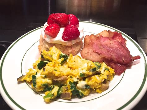 Whats In Their Breakfast by What S The Best Local Breakfast You Can Eat Franklin