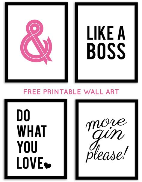 printable quotes for walls 3375 best printables images on pinterest free printables