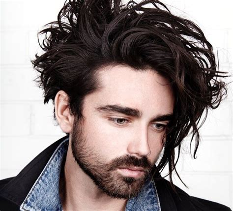 Longer Hairstyles For Guys by New Hairstyles For 2017