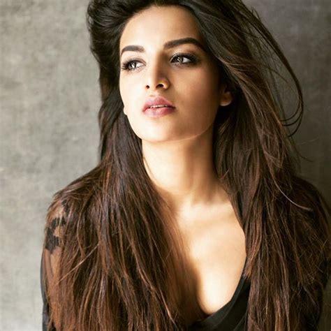 Nidhi Agarwal News Celebrity