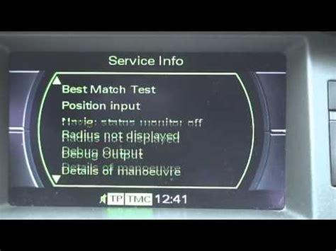 Audi Mmi Code by Comment Trouver Le Code Mmi La R 233 Ponse Est Sur Admicile Fr