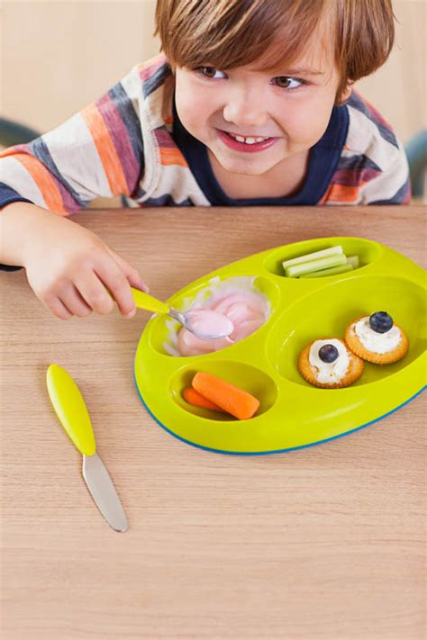 Boon Plate Boon Dish boon platter feeding essentials plates for children