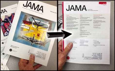 Cover Letter Jama Jama Is Redesigned Is Demoted Jeffrey M Levine Md Geriatric Specialist Wound Care