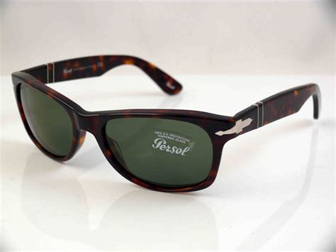 Italian Handmade Sunglasses - persol made unisex italian sunglasses po2953s 24 31