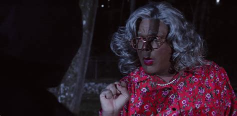 tyler perry s boo 2 a madea halloween official trailer