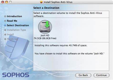antivirus mac i migliori gratis sicurezza html it