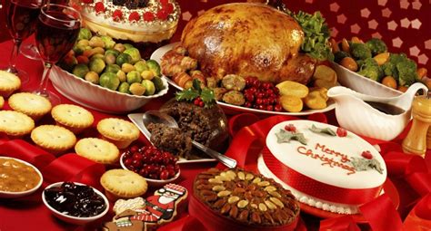foods from around the world 10 traditional christmas foods from around the world