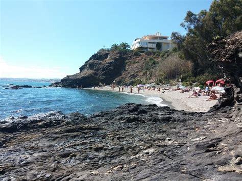 playas nudistas vista general de la playa nudista benalnatura m 225 laga
