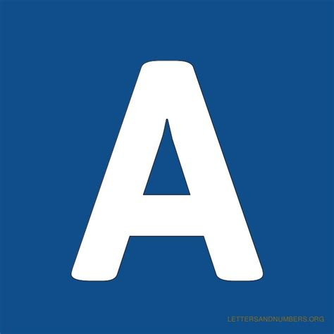 free printable alphabet letters in blue free alphabet letters a to z blue letters and numbers org