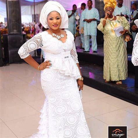 aso ebi wedding digest spectacular christmas edition fabulously classy wdn aso