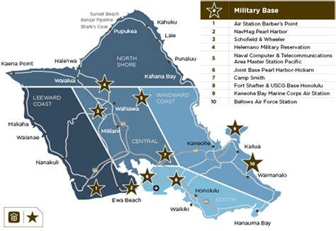 hawaii army base housing hawaii military life got orders to hawaii oahu pcs guide hawaii real estate market