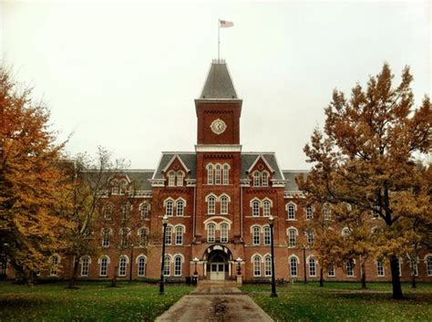 Mba Schools In Columbus Ohio by Ohio State Columbus All You Need To