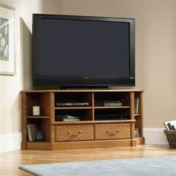 corner tv stands corner tv stand flat screen media console cabinet