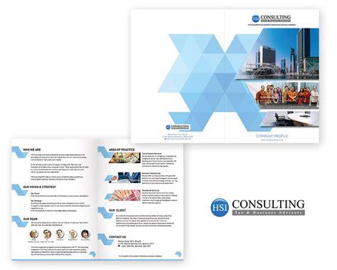 design consultancy company profile sribu desain company profile company profile design for c
