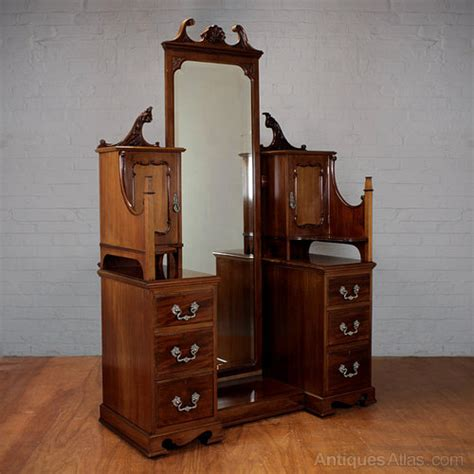 Cheval Mirror With Drawer by Antiques Atlas Edwardian Mahogany Cheval Mirror Drawers