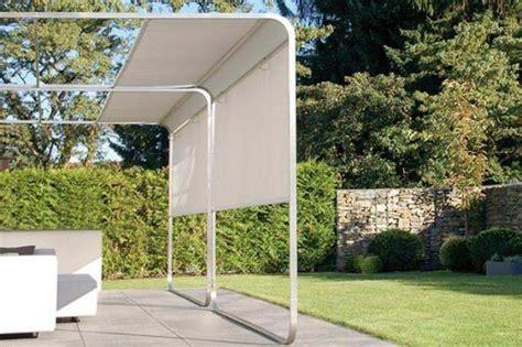 Pavillon Faltdach by Design Sonnensegel Aufrollbar Sicht Sonnenschutz F 252 R