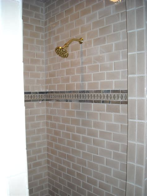 subway tile bathroom designs 30 great pictures and ideas of decorative ceramic tiles
