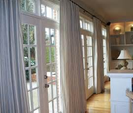 Posts related to french door window treatments