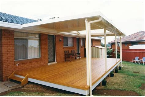 queensland home improvements carpentry decking