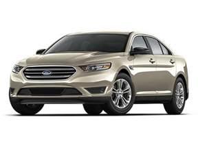 Ford Sedans 2017 Ford Taurus Sedan Menomonee Falls