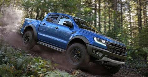 2020 Ford Ranger by 2020 Ford Ranger Raptor Us Specs Design Price New