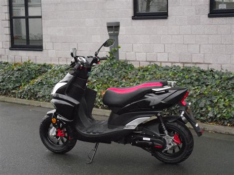 Motorroller Gebraucht Ebay by Roller 50ccm Motorroller 2 Takt Scooter Neu Ebay