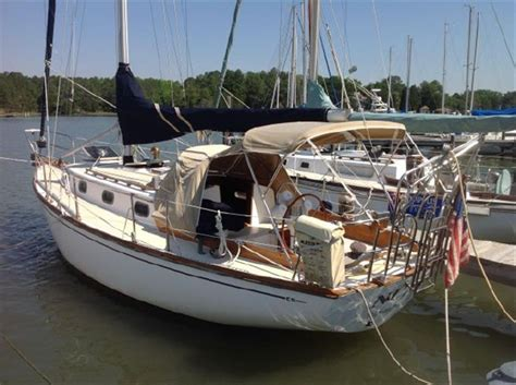 cape dory boat builders cape dory 31 quot nunki quot cape dory buy and sell boats
