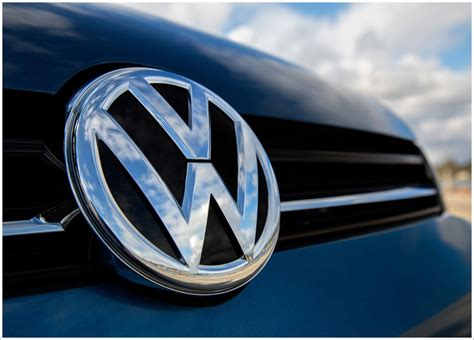 volkswagen logo volkswagen logo meaning and history latest models world