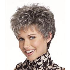 hairstyles for missing hairline short hair for women over 60 with glasses short grey