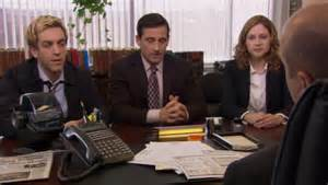 recap of quot the office us quot season 5 episode 23 recap guide