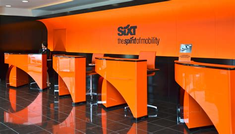 Car Types Sixt by New Sixt Branch At Heathrow Airport Sixt Car Hire Magazine