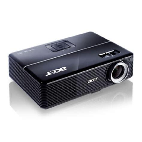 Projector Acer P1223 projector konsultan it jakarta supplier komputer
