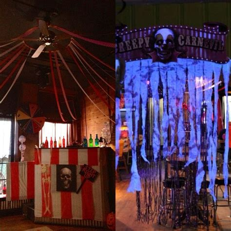halloween show themes 187 best halloween party scary clown circus images on
