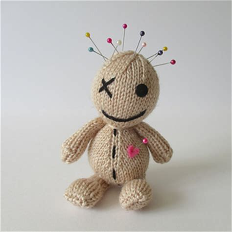 design your own voodoo doll online ravelry voodoo doll pattern by amanda berry