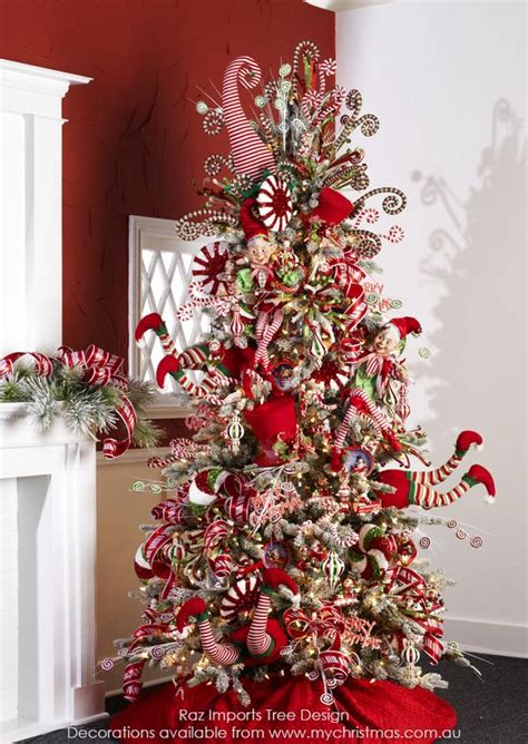 tendencias para decorar tu arbol de navidad 2017 2018