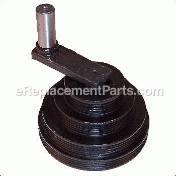 Ridgid Dp15501 Parts List And Diagram Ereplacementparts Com