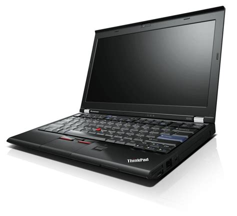 Lenovo X220 Thinkpad X220 07