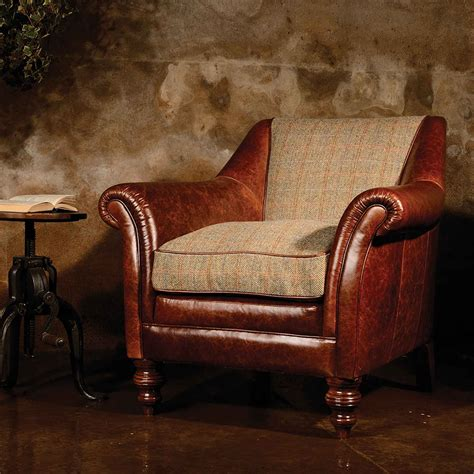 harris tweed chairs tetrad tetrad harris tweed dalmore accent chair