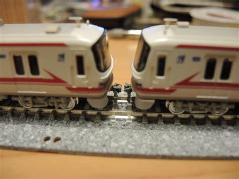 rep 243 rter gm 7 やってみた gmの名鉄1000系のカプラー交換 海山田高原鉄道へようこそ 改め海山田高原高速鉄道へようこそ