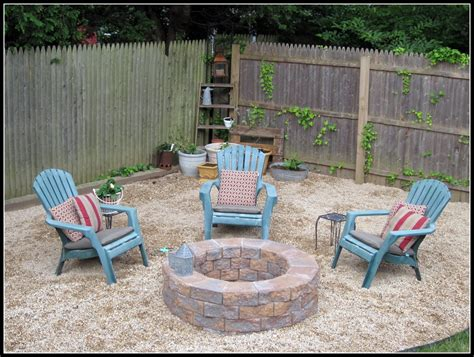 Building A Fire Pit Diy For Life How To Create A Pit In Your Backyard