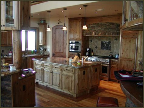 alder wood kitchen cabinets knotty alder cabinets view of knotty alderwood kitchen